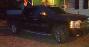 2013 Chevy Silverado for Sale in Neeses, SC