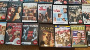 DVD's for Sale in Lancaster, NY