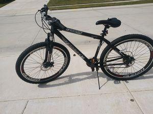 Ozone terrain off road mountain bike for Sale in Princeton, TX