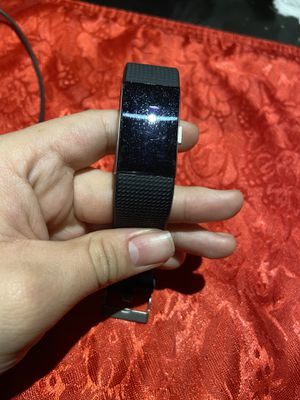 Fitbit Charge 2 for Sale in Idaho Falls, ID