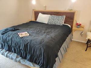 King Bed - Everything is included in the price for Sale in Tampa, FL