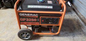 Generac GP3250 gas generator for Sale in Tampa, FL