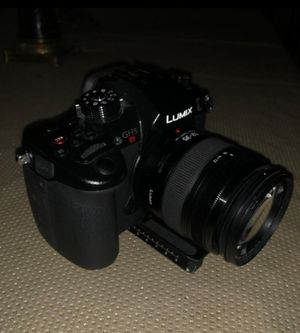 Lumix Camera for Sale in Bridgeport, CT