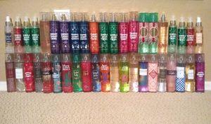Bath & Body Works 42 Fragrance Mist Bundle for Sale in Surprise, AZ