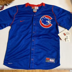 Cubs Jersey for Sale in Cicero, IL