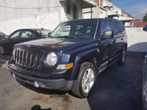 2011 jeep patriot miles- 87.778 $7,999 for Sale in Baltimore, MD