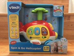 Toy helicopter for Sale in Miami, FL