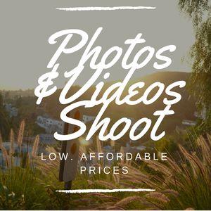 Photos Videos Sony Camera for Sale in Las Vegas, NV