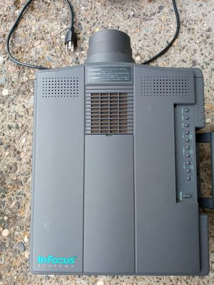 InFocus systems projector. for Sale in Portland, OR
