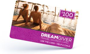 Travel Card Hotels Dreamgiver for Sale in Lacey, WA