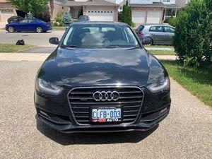Audi a4 2015 premium sport line package for Sale in Dearborn, MI