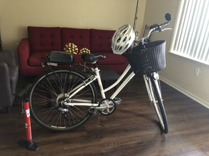 Electric bicycle for women 👸 for Sale in San Diego, CA