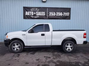 2007 Ford F-150 for Sale in Edgewood, WA