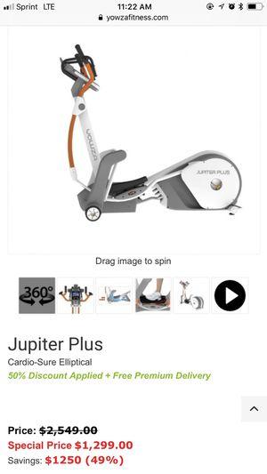 Elliptical Jupiter plus (brand new in the box!!!!) for Sale in Richmond, VA