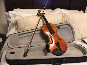 Hermoso violín. beautiful violin for Sale in Houston, TX