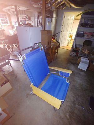 Beach Chair for Sale in Canton, GA