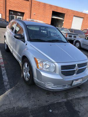 2009 Dodge Caliber $1500 for Sale in Montebello, CA