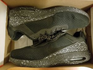 Nike Air Max Modern sz 12 ( Black speckle) for Sale in Frederick, MD