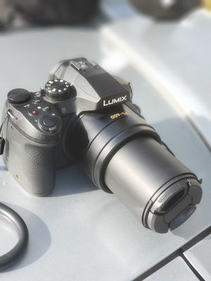 Lumix fz300 infared camera for Sale in Clayton, NC