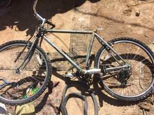 Vintage Specialized Rockhopper Mountain Bike Bikes Bicycles Bicycle for Sale in Las Vegas, NV