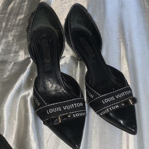 Louis Vuitton Heels for Sale in Santa Ana, CA