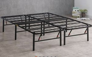 Twin Metal Bed Frame for Sale in Citrus Heights, CA