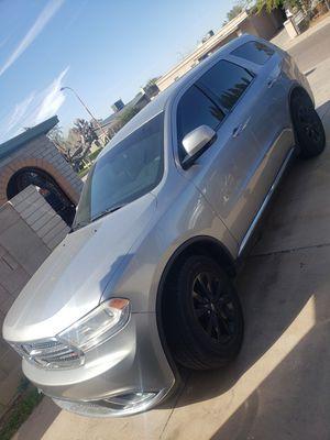 2015 dodge durango for Sale in Phoenix, AZ
