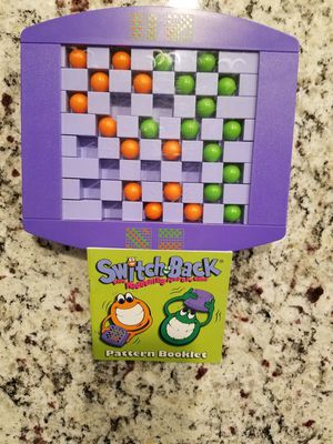 Switchback Marble Puzzle Game for Sale in Aubrey, TX