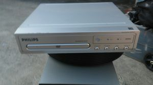 Philips DVD Player DVP1013/37 for Sale in Long Beach, CA