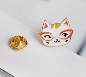 New hipster pin trendy buttons nerdy cat Chinese style goth for Sale in Cypress, CA