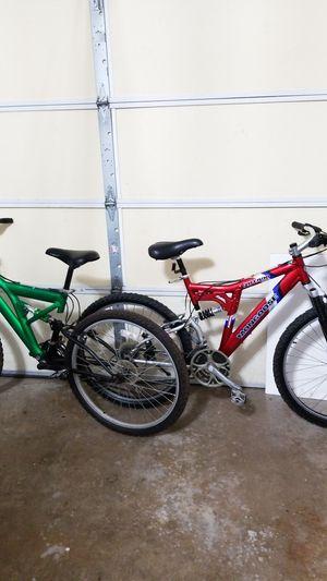"Bikes MONGOOSE 24""(Size) for Sale in Pekin, IL"