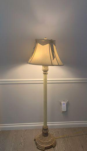 Floor lamp for Sale in Redmond, WA