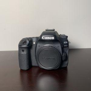 Canon 80d for Sale in Nashville, TN