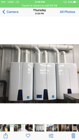Water heater sales and installation for Sale in Lewis Center, OH