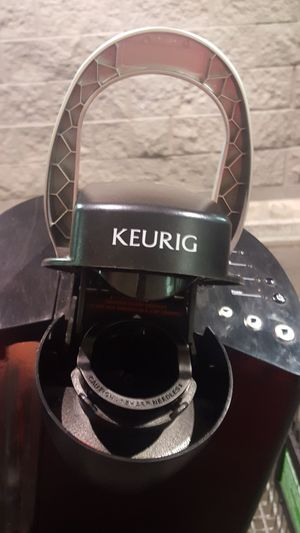 Keurig coffee maker for Sale in Oklahoma City, OK