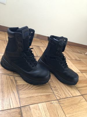 Mt Emey 6506 Orthopedic Composite toe boots for Sale in San Francisco, CA