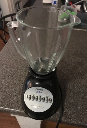 Ozter blender for Sale in Stockton, CA