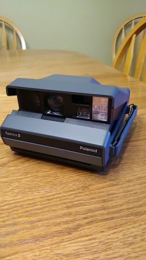 Polaroid Spectra 2 Instant Camera for Sale in Cottonwood Heights, UT