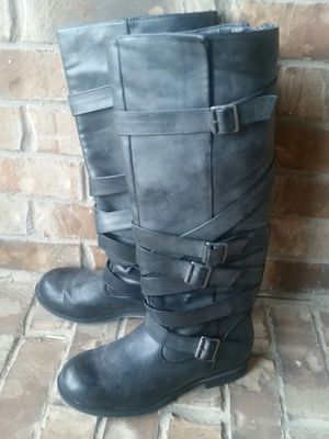 Women's boots - size8 for Sale in Haslet, TX