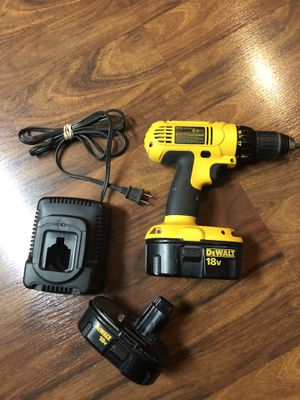 Dewalt Cordless Drill for Sale in Shippensburg, PA