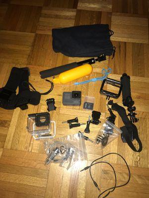 GoPro Hero 5 Black for Sale in Lorton, VA