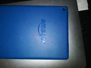 Amazon tablet for Sale in Wichita, KS