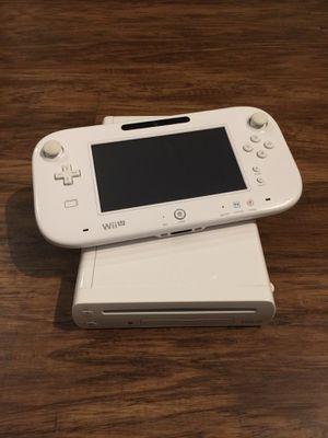 Nintendo Wii U (8 GB) for Sale in Orlando, FL