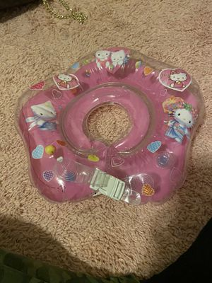 Infant floater (neck floater) for Sale in Union City, CA