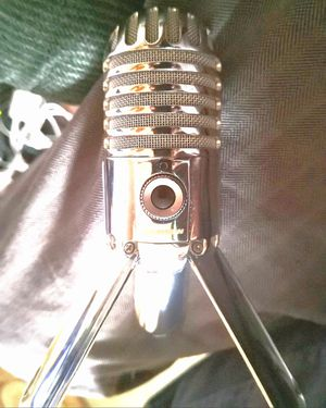 Samson Meteor Mic (Digital) like new for Sale in Arlington, VA