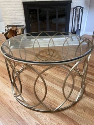 Pier 1 Coffee Table for Sale in Portland, OR