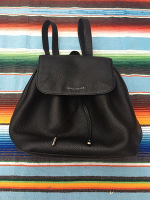 Marc Jacobs Leather Backpack for Sale in San Diego, CA