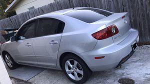 2006 Mazda 3 for Sale in Jacksonville, FL