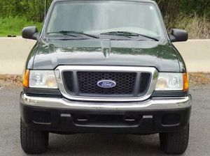 Super Ford Ranger 04 Very Clean for Sale in Portland, OR
