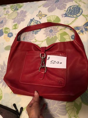Red Dooney and Bourke purse for Sale in Portsmouth, VA